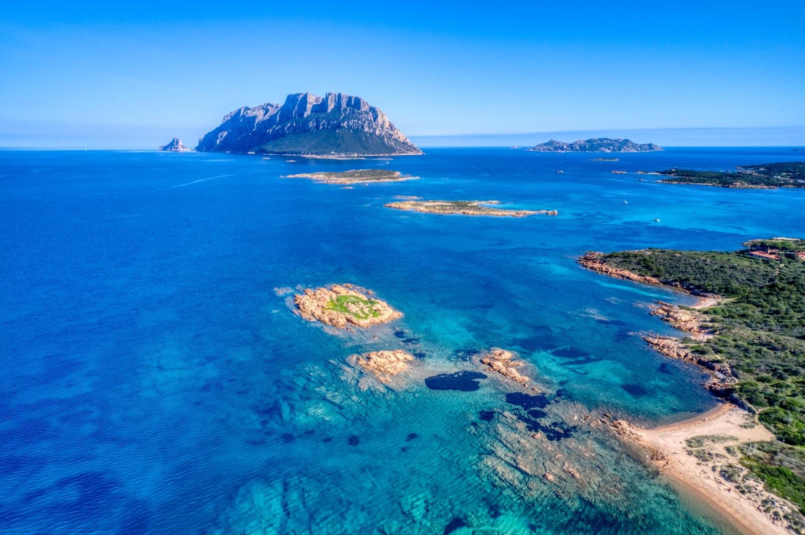 Gallura-Costa Smeralda, la meta più scelta per le seconde case di italiani e stranieri