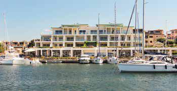 Le  residenze della Marina di Olbia - MOYS